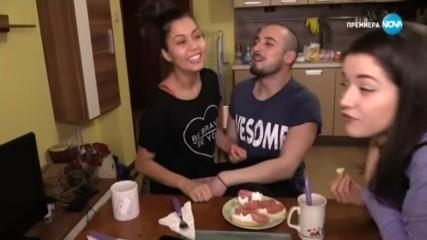 София - Ден и Нощ - Епизод 529 - Част 1