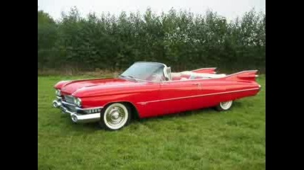 American Monsters 2 - Cadillac