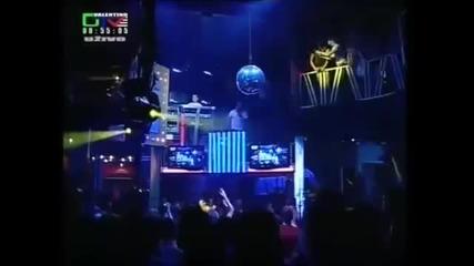 Mile Kitic - Paklene godine - (LIVE) - (OTV Valentino 2012)