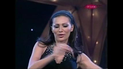 Ceca - Volim te - Novogodisnji show - (TV Pink 2007)