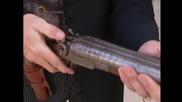 Оръжията на Джон Браунинг