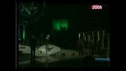 Lepa Brena - Evo zima ce, Grand '05, www.jednajebrena_com