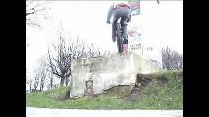 Видео, Ако Иматe Bike Trial!
