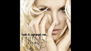 Britney Spears Hold It Against Me Official Single