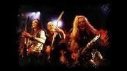 Hammerfall - Destined For Glory