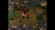 World of Warcraft Dragonfire-bg Pinbal Wsg 40-49