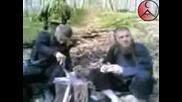 Група Бандит-бизнесмени  кроят  план в  Горатa - Чечня