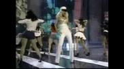 Танците На Кристина Агилера 2