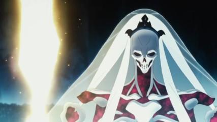 Fate Grand Order: Zettai Majuu Sensen Babylonia - 13 ᴴᴰ
