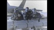 F - 22 Raptor И Tiesto