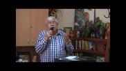 Излезте от света - Идете по света - Пастор Фахри Тахиров