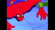 Spider Man - Човека Паяк - С1еп3