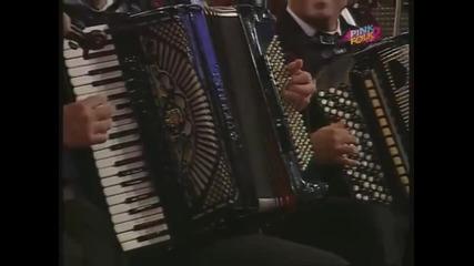 Vesna Zmijanac - Ori Mile, al` duboko - NG Grand Show - (TV Pink 2008)