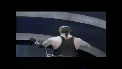 Legend of Undertaker