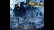 Artillery - The End / When Death Comes (2009)