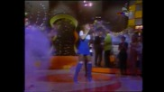 Lepa Brena - Muskarci, Novogodisnji program Folk Metar '95.wmv