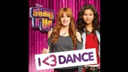 Shake It Up Soundtrack Bella Thorne - Get'cha Head In The Game Official Audio