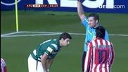 Атлетико (м) - Спортинг 0 - 0