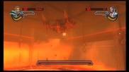 Spyborgs Video Game,  Colt Boss Battle