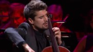 2 Cellos - Cavatina ( Live at Sydney Opera House)