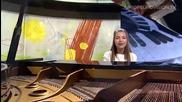 Сърбия на Детската Евровизия 2014 Emilija Djonin - Svet U Mojim Ocima