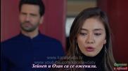 Черна любов Kara Sevda 17 еп. Трейлър 1 Бг.суб.