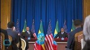 Obama Urges Ethiopia to End Crackdown on Political and Press Freedom