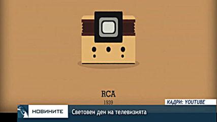 Световен ден на телевизията