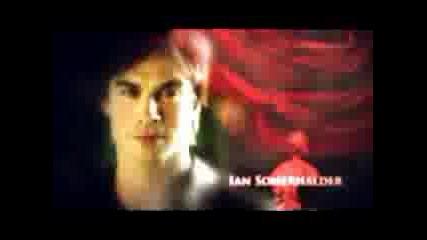 The Vampire Diaries Opening Credits