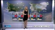 Прогноза за времето (23.11.2014 - сутрешна)