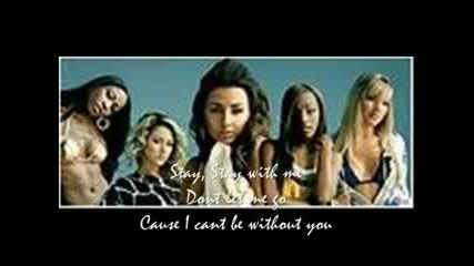 Danity Kane-Stay With Me