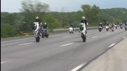 Лудаци на пътя...