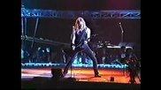 4. Metallica - Wherever I May Roam - Rehearse, Peoria 1991