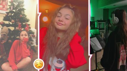 Тежка 2020 г. за Крисия: Певицата за трудните моменти, мотивацията и бъдещето!