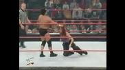 WWF.Armageddon.2000.Hardy.Boyz.and.Lita vs Eddie Dean and Saturn
