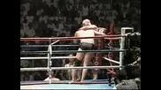 Wanderlei Silva vs Dilson Filho Video - Vale Tudo 1996