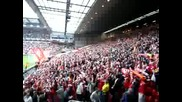 Liverpool You`ll Never Walk Alone