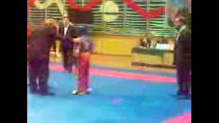 Kickbox 5