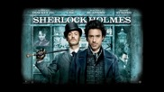 Sherlock Holmes 2009 Original Soundtrack 09 - Ah , Putrefaction
