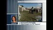 Кристалина Георгиева: Имаме успехи в борбата с холерата в Хаити, но бунтовете са проблем (видео)