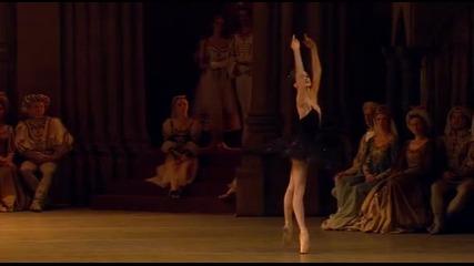 Tchaikovsky - Swan Lake - Mariinsky Ballet