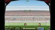 Sports Head Football Championship - Ep.1
