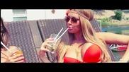 Marconi Feat Tamara Filipovic - Malo Flerta - Official Video