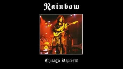 Rainbow - Mistreated Live In Chicago 07.02.1978