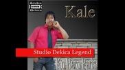 Erdzan Kale Ko Baro Paris 2009 Bomba Hit by Studio Dekica