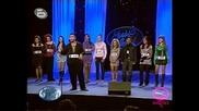 Music Idol 2: Васил Димитров - Театрален Кастинг