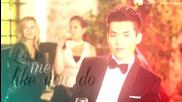 Wufan X Luhan - Love Me Like You Do