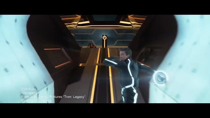 Tron Legacy Daft Punk derezzed Music Video Trailer Official (hd)