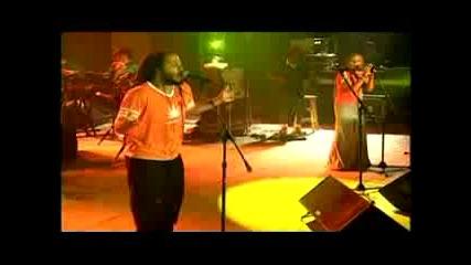 Ziggy Marley - Justice (live)