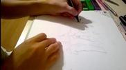 Fire Crew - Rio Draw Speed Art [ by:vgk]